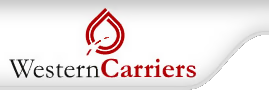 Western Carriers Logo
